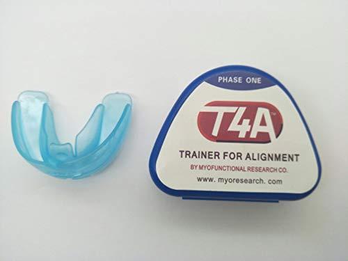 Biglove Zahngesundheit Anwendung T4A Zähne Trainer unterstützt Zahnkorrektur Zahnersatz, DASS hohe Qualität