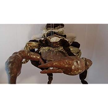 """Marionette Sternzeichen """"Skorpion"""""""