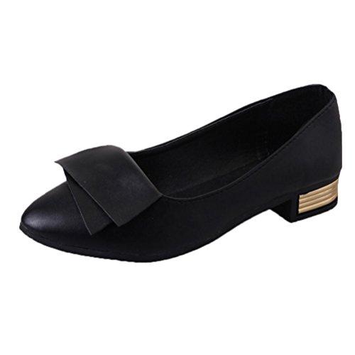 Ballerines Comfort Femme Automne Chaussures Plates...