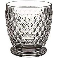 Villeroy & Boch Boston Vaso, 330 ml, Vidrio de cristal, Transparente