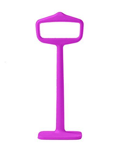 BOBO-Stummer Diener pink von Servettocose