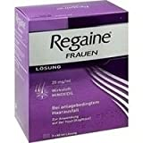 REGAINE Frauen Lösung 180 ml