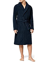 Tommy Hilfiger - 2S87905539 - Icon Bathrobe - Peignoir - Homme