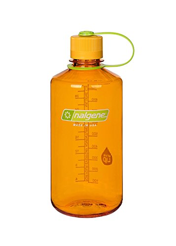 Nalgene Trinkflasche Everyday 1l (orange)