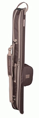 Spro Trout Master Compact Semi Hard Case 140cm