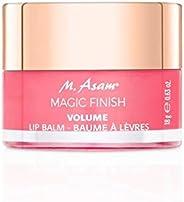 M. ASAM Magic Finish Volume Lip Balm 18g