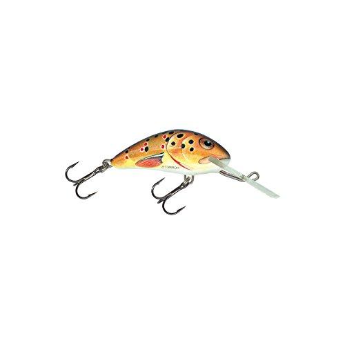 Wobbler Salmo Hornet 6cm F Trout