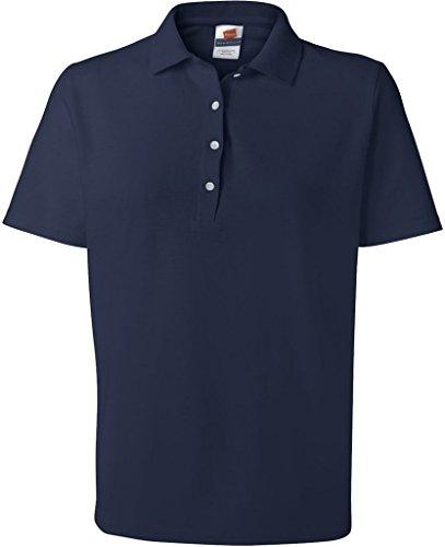 Outer BanksDamen Poloshirt Marineblau