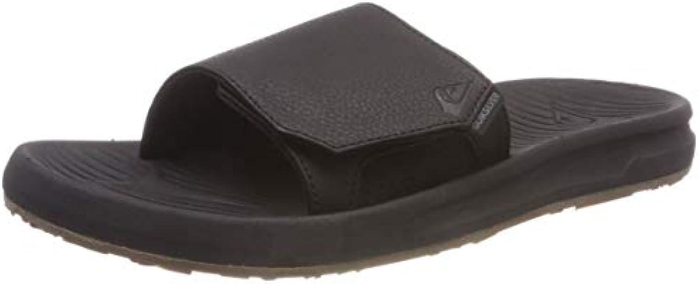 Quiksilver Travel Oasis Slide, Zapatos de Playa y Piscina para Hombre  -