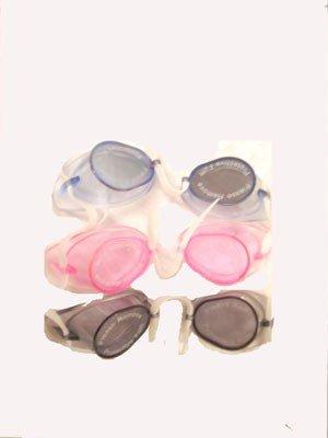 Malmsten Schwedischen Brille Silikon Dual-Einzige, Pink