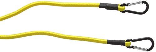 Blue Spot 45445120cm x 10mm Snap Clip Bungee Cord -