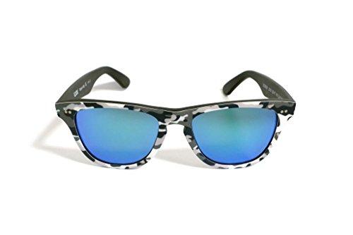 KOOKABURRA Nemesis Sonnenbrille, Erwachsene
