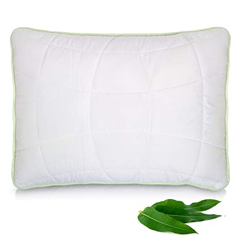 Vitapur Toddler Pillow Washable 12+