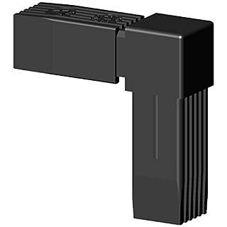 Winkel Verbinder für 30x30x2mm Aluminiumprofil