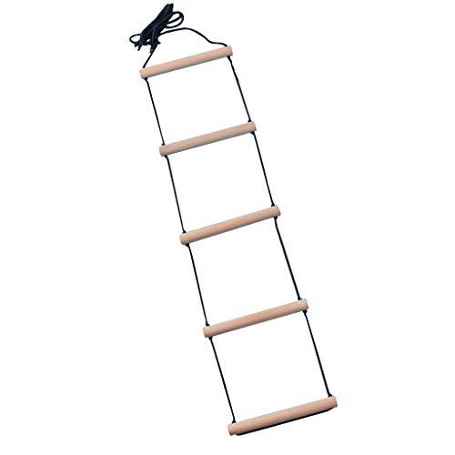 Ladder Assist - Pull Up Assist Gerät Mit Tragegriff - Rope Ladder Caddy Helper - Sitzen, Sit Up Hoist Für Ältere Menschen, Senioren