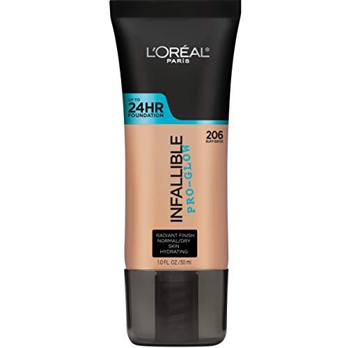 L'Oreal Paris Base maquillaje larga duración Pro