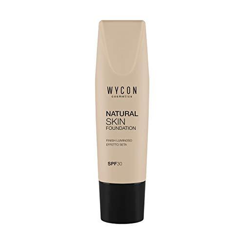 WYCON cosmetics Foundation Natural Skin, Nw10-6 Confezioni da 0.06 gr