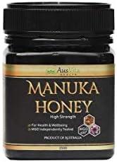AusVita Pure Manuka honey High Strength (MGO 600+) 250g