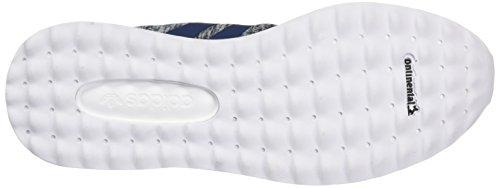 adidasLos Angeles - Scarpe da Ginnastica Basse Donna Blu (Legend Ink/Mineral Blue/Ftwr White)