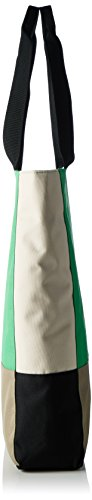 Reisenthel Hw3045 Borsa da spiaggia, 47 cm, 20 litri, Colore Pumpkin Verde