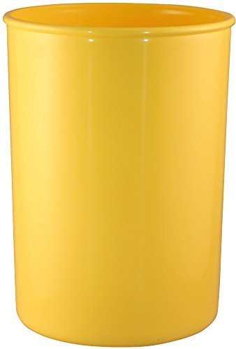 Calypso Basics Utensil Holder, Lemon by Reston Lloyd (Utensil Calypso Basics)