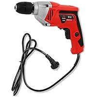 Handheld 10MM 220V 50Hz 750W Taladro Durable De Aluminio Taladro Eléctrico De Alta Potencia Torque De Martillo 2000RPM Velocidad Ajustable