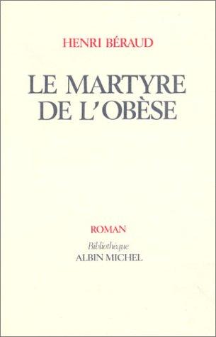 Le Martyre de l'obèse