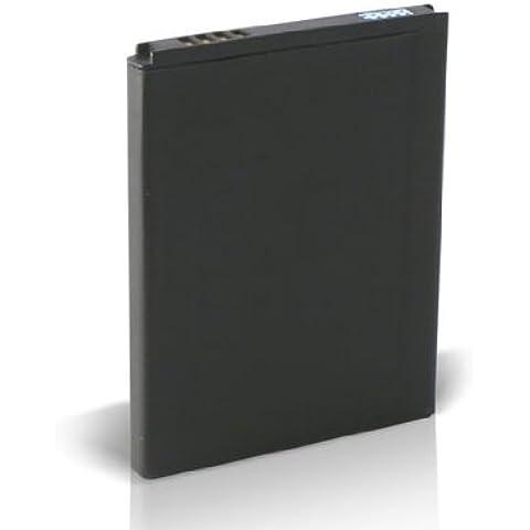 Ksix B4526BA1550L - Batería para para LG Optimus L3, L5 (Li-Ion 1550 mAh)