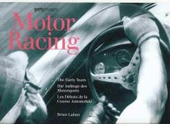 Motor Racing (The Early Years) par Brian Laban