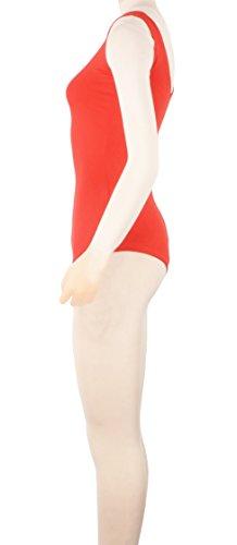 Howriis Damen Body Mehrfarbig Mehrfarbig Mehrfarbig - Navy