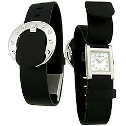 Baume y Mercier reloj para mujer MOA08584