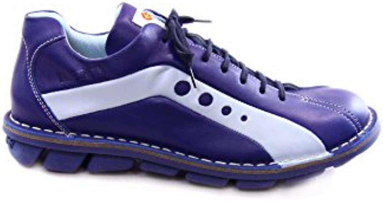 quality design a6a80 d7b96 Uomo Energie vintage scarpe da ginnastica in leather mod ...