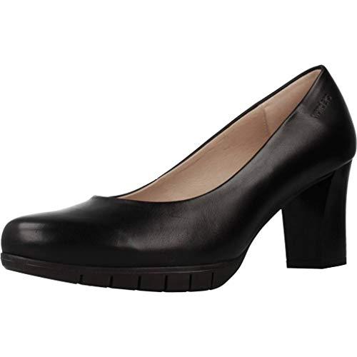 Wonders Zapatos Tacon I6060 para Mujer Negro 40 EU