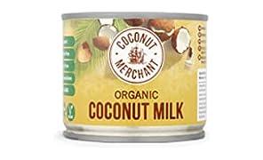 Latte di Cocco 200 ml x6 Coconut Merchant
