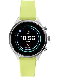Fossil Sport Unisex Smartwatch 41mm Neon - FTW6028