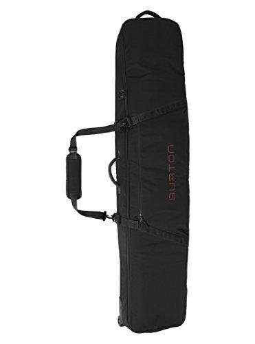 Burton Erwachsene Wheelie GIG Bag True Black Board, 156