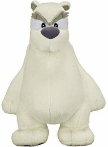 Club Penguin Series 13 Plush Toy Herbert P. Bear for sale  Delivered anywhere in UK