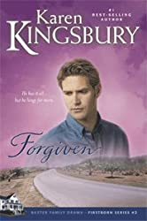 Forgiven (Firstborn Series, 2)