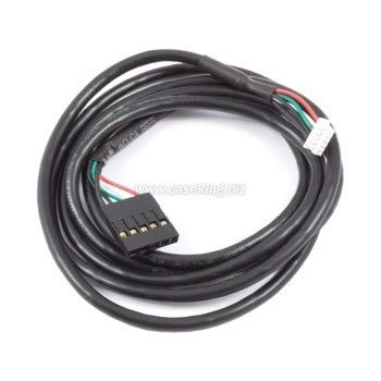 Aqua Computer USB-Anschlusskabel für Vision intern - 100cm - Kabel - Digital/Daten, 53215 - Aqua Usb