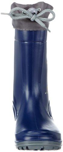 Beck Pirat dunkelblau 491, Jungen Stiefel, blau, EU 27 -