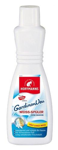 Hoffmanns Gardinen Neu Weiss-Spüler 500ml