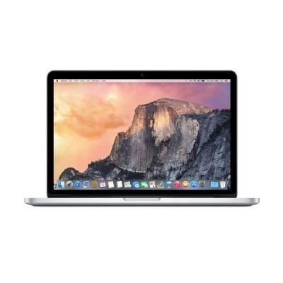 Apple MACBOOK PRO CI5-2.7G 8GB 128GB 33.8CM (13.3IN) RETINA IRIS, MF839D_A (33.8CM (13.3IN) RETINA IRIS)