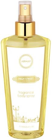 Armaf High Street Body Splash For Women, 100 ml