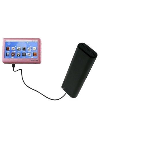 Advanced AA Akkupack als Ladezubehör für Pyrus Electronics Sigo Mit TipExchange Technologie