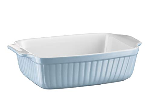 Mäser 931487 Serie Kitchen Time - Fuente horno rectangular