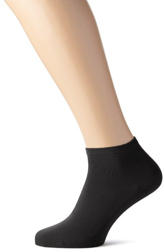 Hudson Herren Socken Relax Cotton Dry, Gr. 39/42, Schwarz (BLACK 0005) Preisvergleich