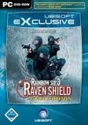 Rainbow Six - Ravenshield Gold Edition [UbiSoft eXclusive]