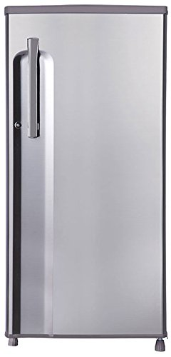 LG 188 L 2 Star Direct-Cool Single-Door Refrigerator (GL-B191KPZV, Shiny...