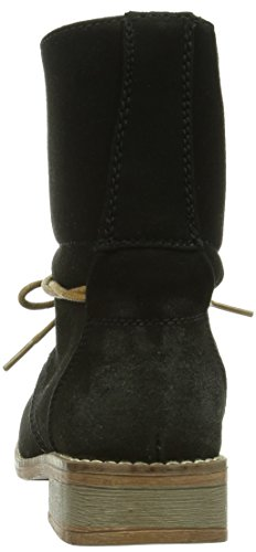 Rieker Kinder Rieker Teens, Boots fille Noir (00)