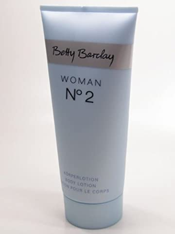 Betty Barclay Woman No 2 Body Lotion / Körperlotion 100ml